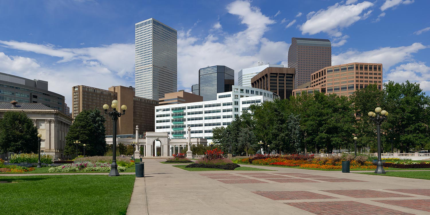 Denver Real Estate Homes For Sale